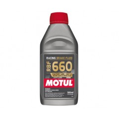 MOTUL RBF 660 RACING DOT-4 500ML