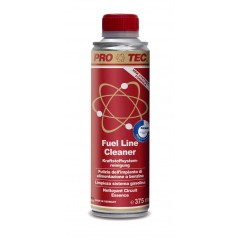 FUEL LINE CLEANER  375ml
