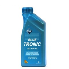ARAL BLUE TRONIC SAE 10W-40 1L