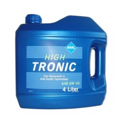 ARAL HIGH TRONIC 5W-40 4L (AUTO)