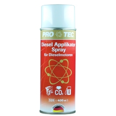 DIESEL APPLIKATOR SPRAY 400ml