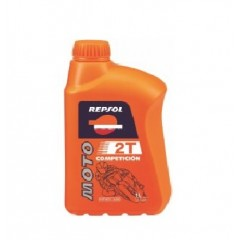 REPSOL 2T COMPETICION SYNTH 1L